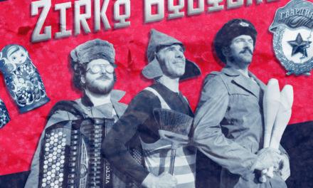 Akkademia da Zirko Bobosky