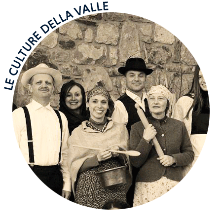 le culture della valle