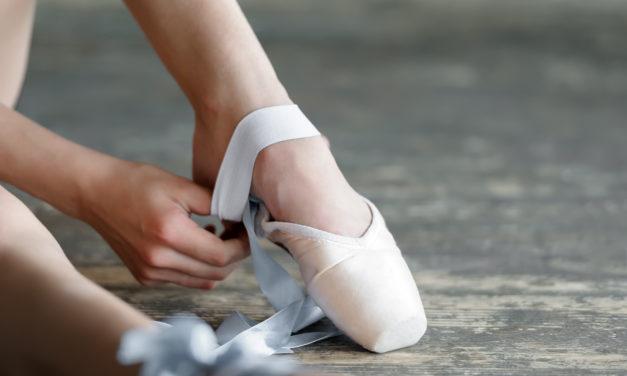 Galà di Balletto – incontro con la danza