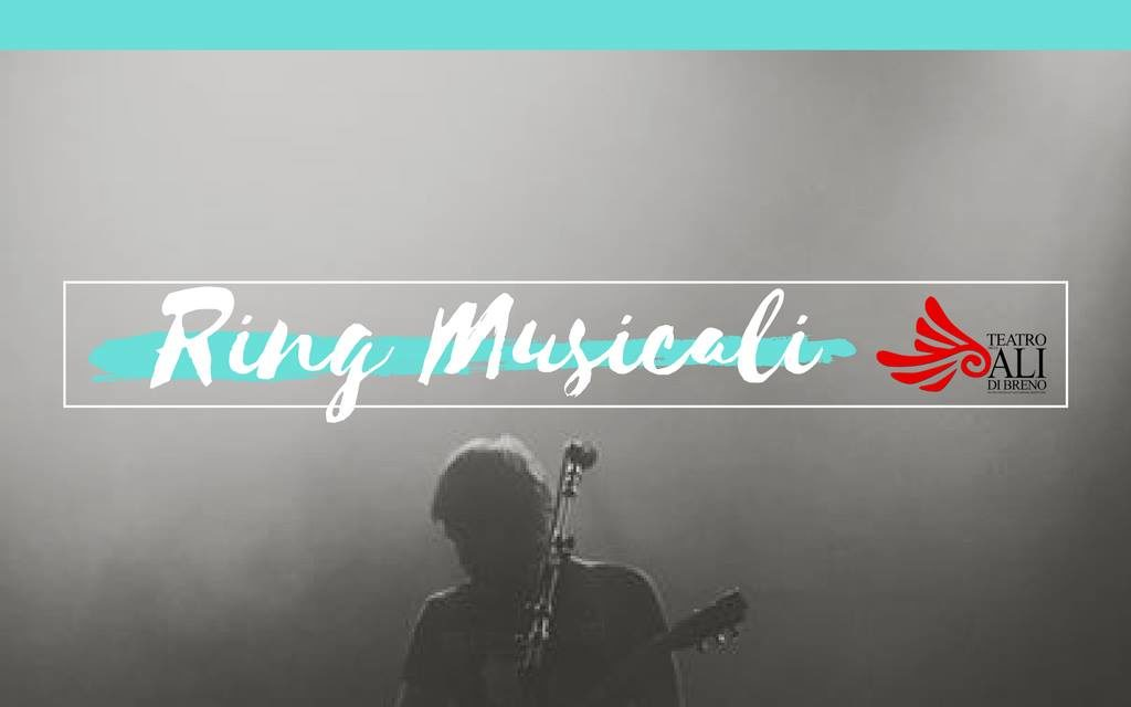 "Ring Musicali_La ""battle of the bands"" del Teatro delle Ali"