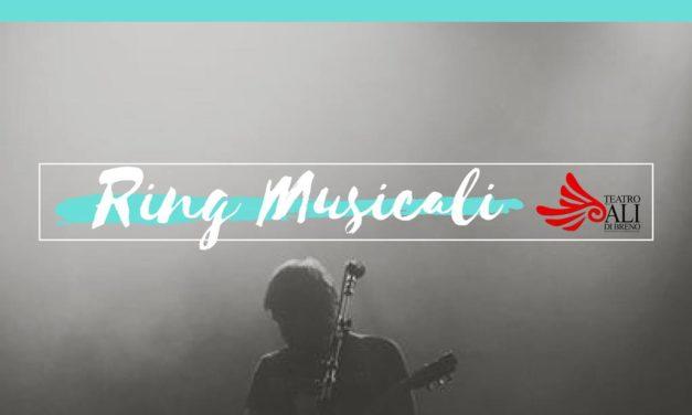 """Ring Musicali_La """"battle of the bands"""" del Teatro delle Ali"""