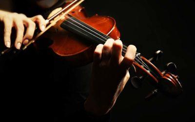 Orchestra d'Archi del Conservatorio di Darfo Boario Terme
