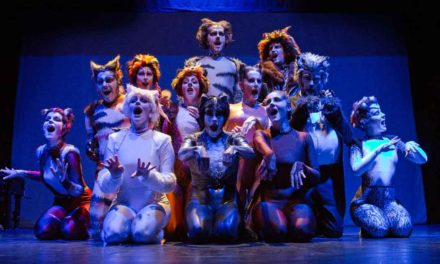 Cats, il musical