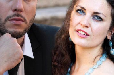 Concerto lirico in memoria di Modesta Zanetta