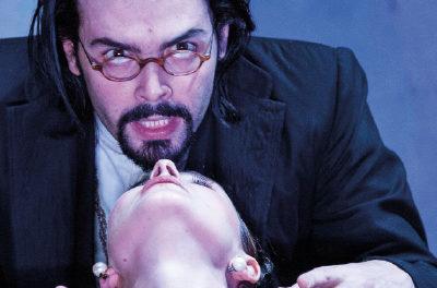 Compagnia teatrale I Guitti Tartufo o L'impostore