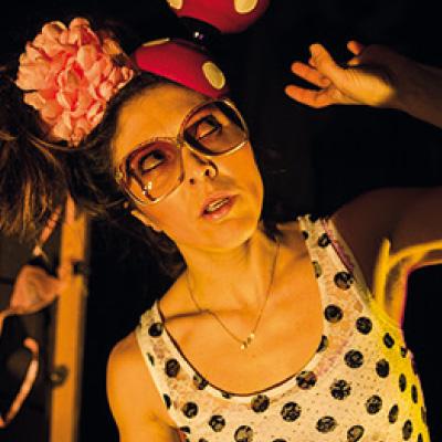 Milo&Olivia in Capucine