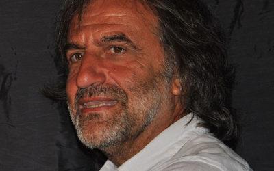 Luciano Bertoli e Ermanno Bencivenga Abramo