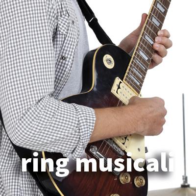 ring musicali