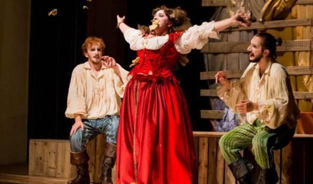 Stivalaccio Teatro Romeo e Giulietta