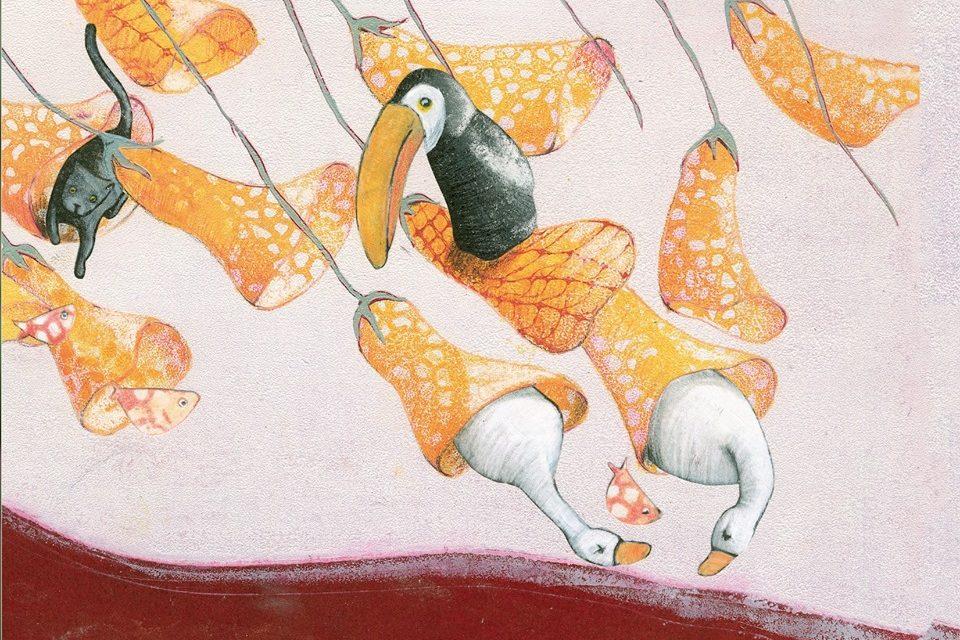 Incontro-laboratorio per bambini: Storie di topi, montagne, fiumi e stelle