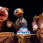 Becco di rame – Teatro del Buratto