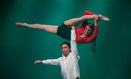 Cirque Royal: il circo contemporaneo di Cirko Vertigo