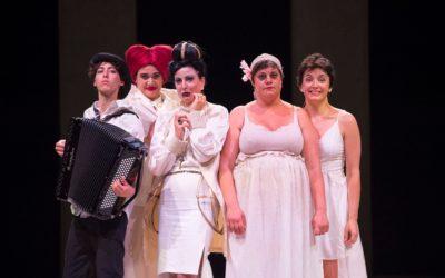 Le allegre comari di Windsor – Atir Teatro