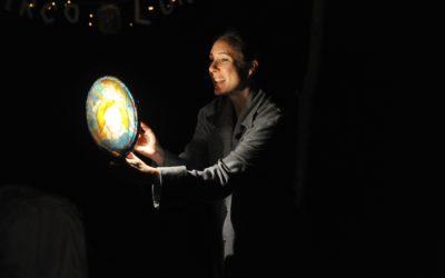 Circoluna – L'unico circoteatro d'ombre al mondo