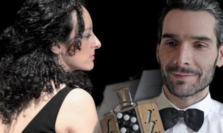 GINO ZAMBELLI & FRANCESCA OLGA COCCHI – ELEGIE