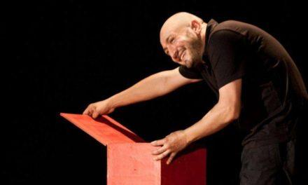 Claudio Milani – I racconti di Gloria