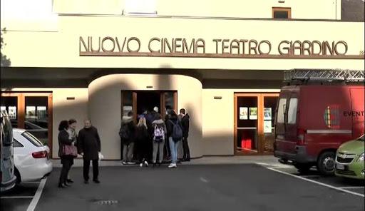 Il Teatro delle Ali al Cinema Teatro Giardino