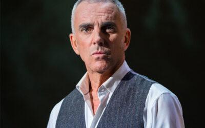 """Federico Buffa torna a Breno con """"Due pugni guantati di nero"""" – martedì 5 ottobre"""