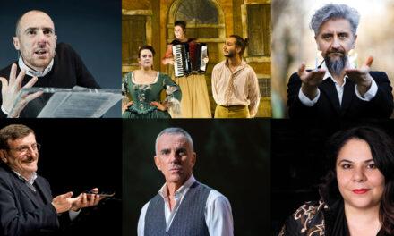 Scopri la Stagione 2020/2021 del Teatro delle Ali