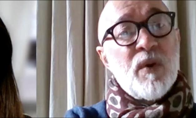 L'intervista a Vittorio Pedrali su PiùValli TV